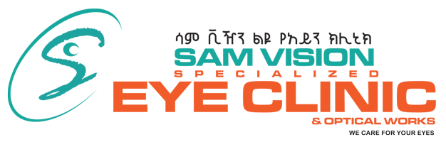 SAM Vision Optical Works